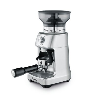 The Dose Control Pro Espresso Machine by Breville