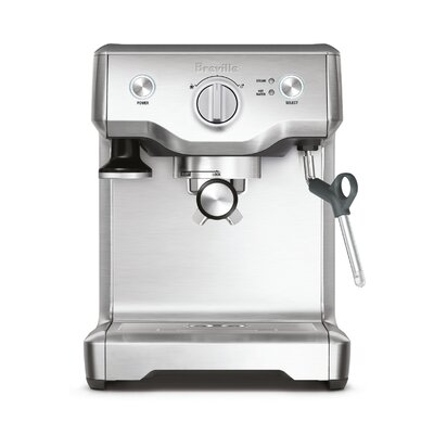 The Duo-Temp Pro Espresso Machine by Breville