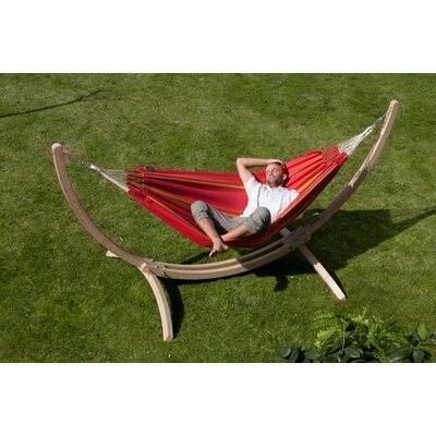 Colombian Single Hammock by La Siesta
