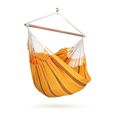 CURRAMBERA Hammock Chair Lounger by La Siesta