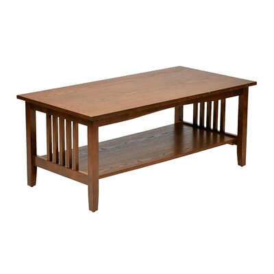 Sierra Coffee Table by OSP Designs