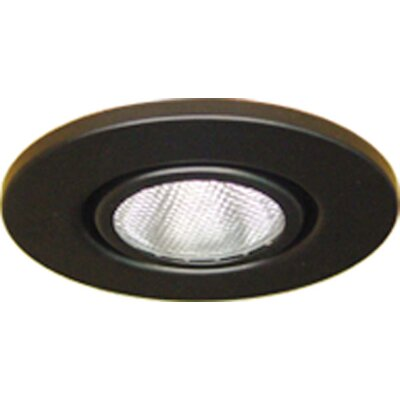 """Gimbal Ring 5"""" Recessed Trim Product Photo"""