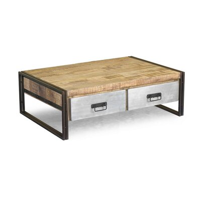 Timbergirl Coffee Table Reviews Wayfair