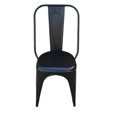 Side Chair by Timbergirl