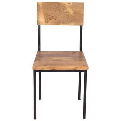 Side Chair (Set of 2) by Timbergirl