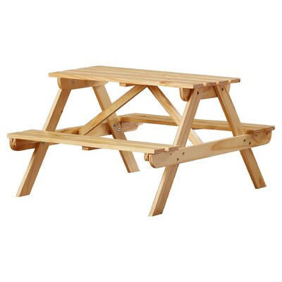 Kids Picnic Table by ORE Furniture