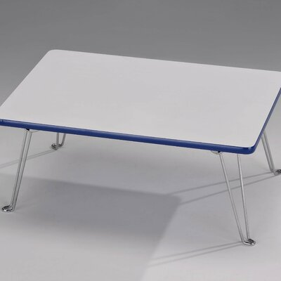 "ORE Furniture 17.5"" Rectangular Folding Table"