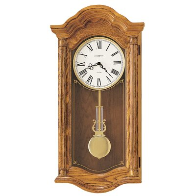 Howard Miller® Lambourn Wall Clock