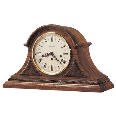Worthington Mantel Clock by Howard Miller