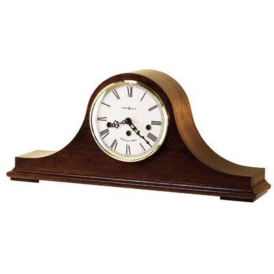 Mason Mantel Clock by Howard Miller