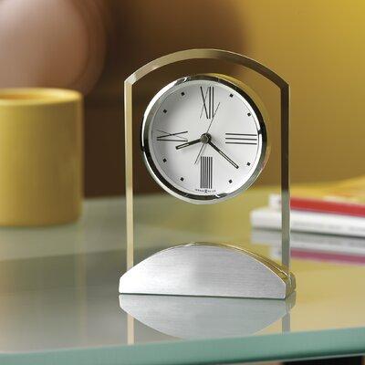 Tribeca Alarm Clock by Howard Miller