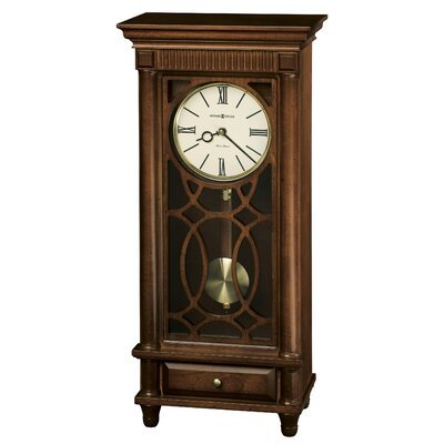Howard Miller® Lorna Mantel Clock