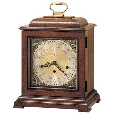 Samuel Watson Mantel Clock by Howard Miller