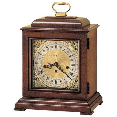 Lynton Mantel Clock by Howard Miller
