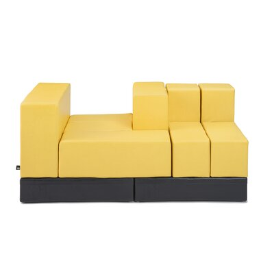 Cellular™ Modular Sectional by Oi Furniture