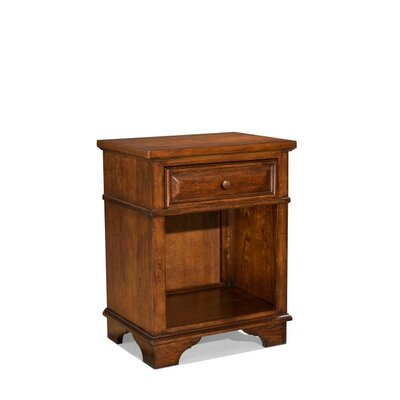 LC Kids Dawson's Ridge 1 Drawer Nightstand
