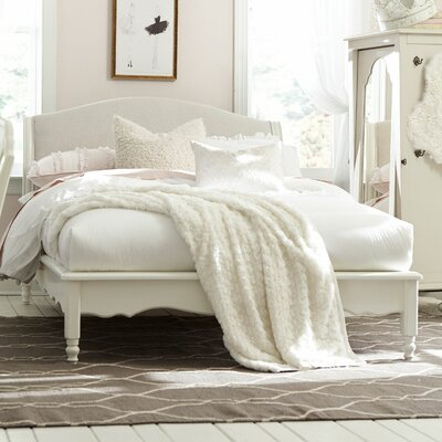 LC Kids Inspirations by Wendy Bellissimo Avalon Platform Bed Bed 383