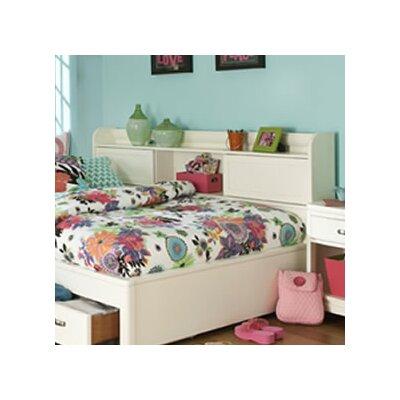LC Kids Park City Storage Lounge Bed