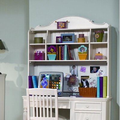LC Kids Summer Breeze Hutch 481 6200C