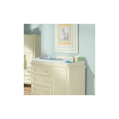 LC Kids American Spirit Changing Station Top 490 7500C
