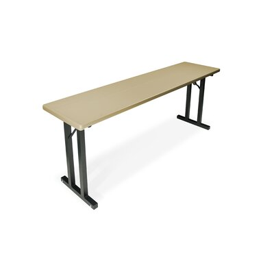 Alulite® Folding Event Table by Southern Aluminum