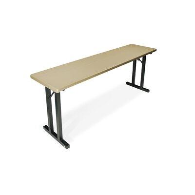 Southern Aluminum Alulite® Rectangular Folding Table