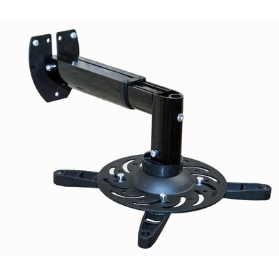 Extendable Arm/Tilt/Swivel Universal Wall Mount for Screens Product Photo