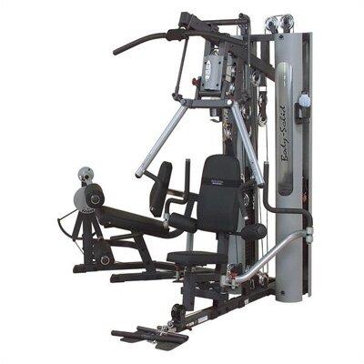 Body Solid Body Solid G10B Bi-Angular Home Gym