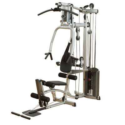 Powerline Home Gym by Body Solid
