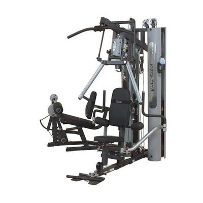 Ultimate Dual Home Gym by Body Solid