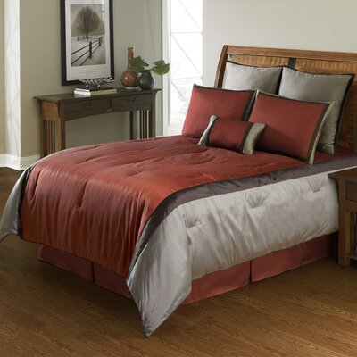 Mitered Bedding Collection by Chelsea Frank