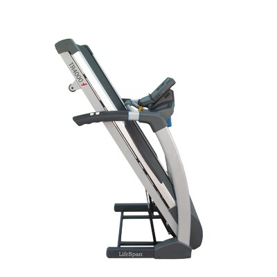 TR 4000i Folding Treadmill by LifeSpan