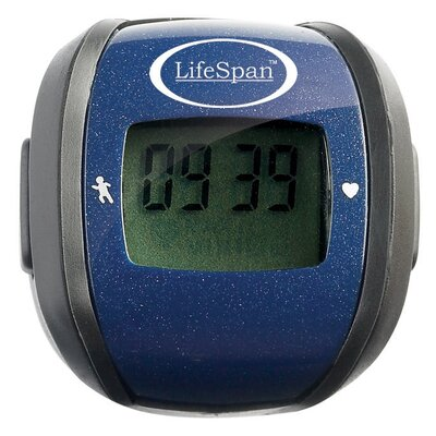 Digital Heart Rate Ring by LifeSpan