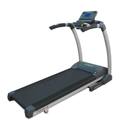 TR 3000i Folding Treadmill by LifeSpan