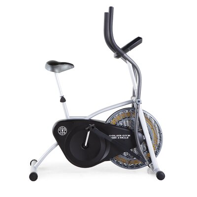 Air Cycle Bike by Gold's Gym