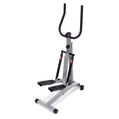 SpaceMate Folding Stepper by Stamina