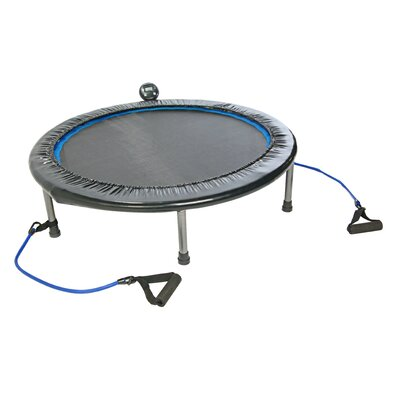 "InTone Plus 38"" Trampoline with Cords Product Photo"