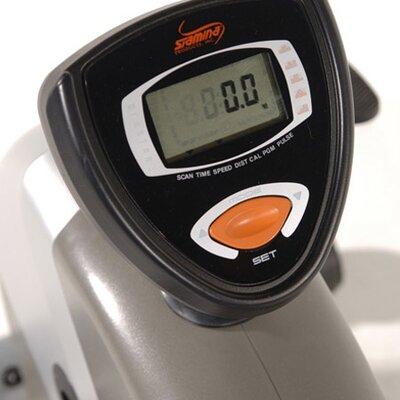 Stamina Magnetic Resistance Recumbent Bike