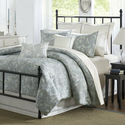 Harbor House Chelsea 4 Piece Comforter Set