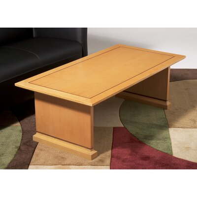 Mendocino Coffee Table by OSP Furniture