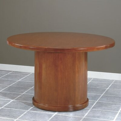 OSP Furniture Sonoma Circular Conference Table