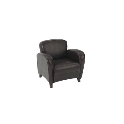 OSP Furniture Embrace Lounge Chair