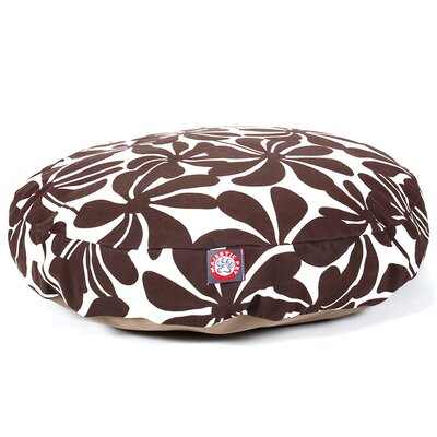 Plantation Round Pet Bed by Majestic Pet