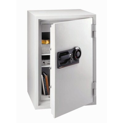 Sentry Safe 1-Hour Fireproof Key Lock Security Safe