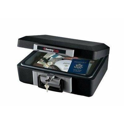 Portable Fire Safe (0.3 Cu.Ft.) by SentrySafe
