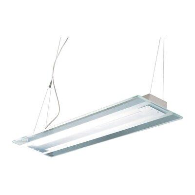 Contempra 2-Light Pendant by ET2