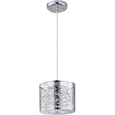 ET2 Inca 1 Light Mini Pendant E21306 10PC