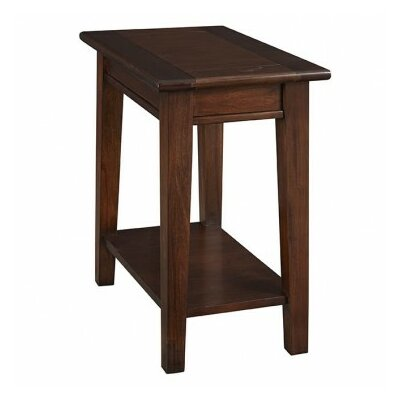 Westlake Chairside Table by A-America
