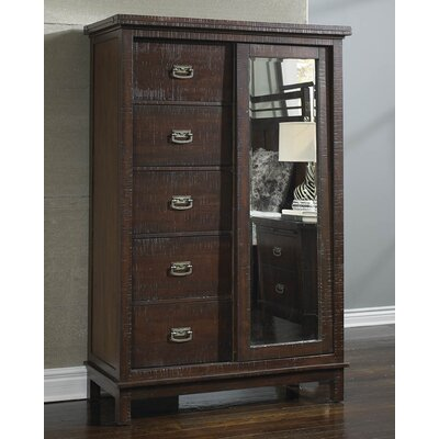 Suncadia Armoire Product Photo