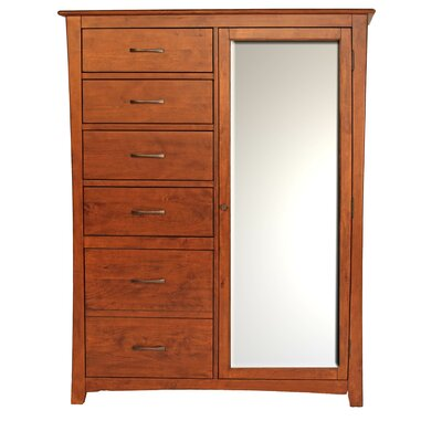 Grant Park Armoire Product Photo